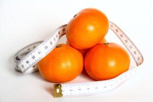 naranjas y dietas - dulces diabeticos