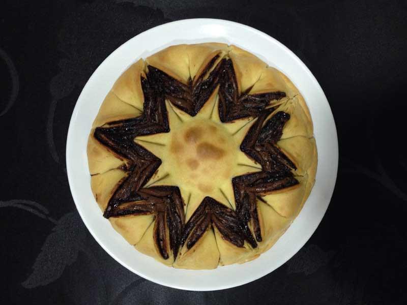 pan de chocolate sin azúcar apto para personas con diabetes- dulces diabéticos