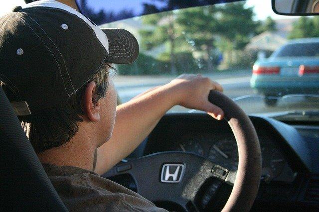 hipoglucemia en la conducción