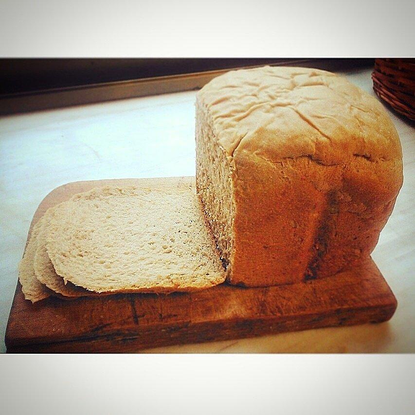 pan de leche sin azúcar