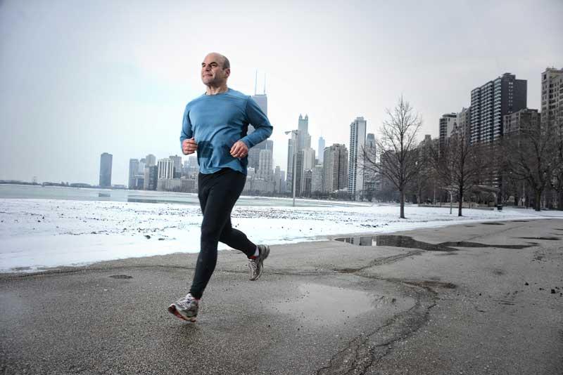 ejercicio y diabetes