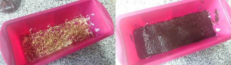 turron de chocolate sin azucar- 2