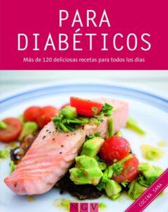 concurso libro de recetas para diabéticos abril 2016