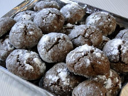 crinkles-de-chocolate-sin-azucar-bandeja