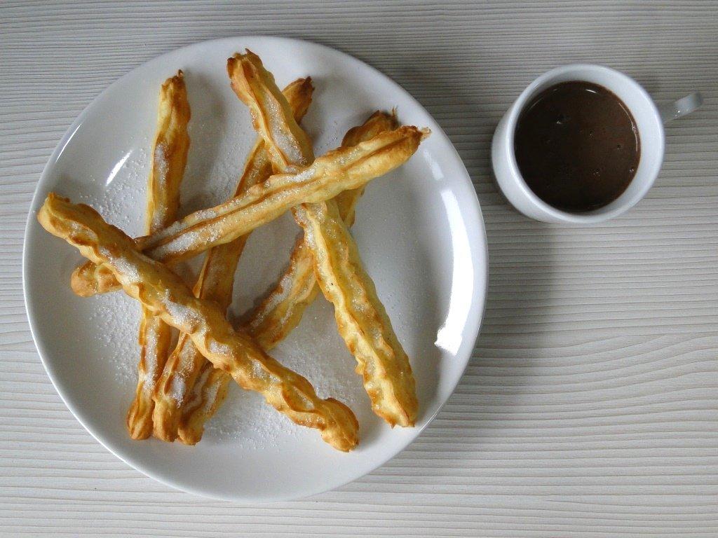 churros-con-chocolate-sin-azucar-cenital