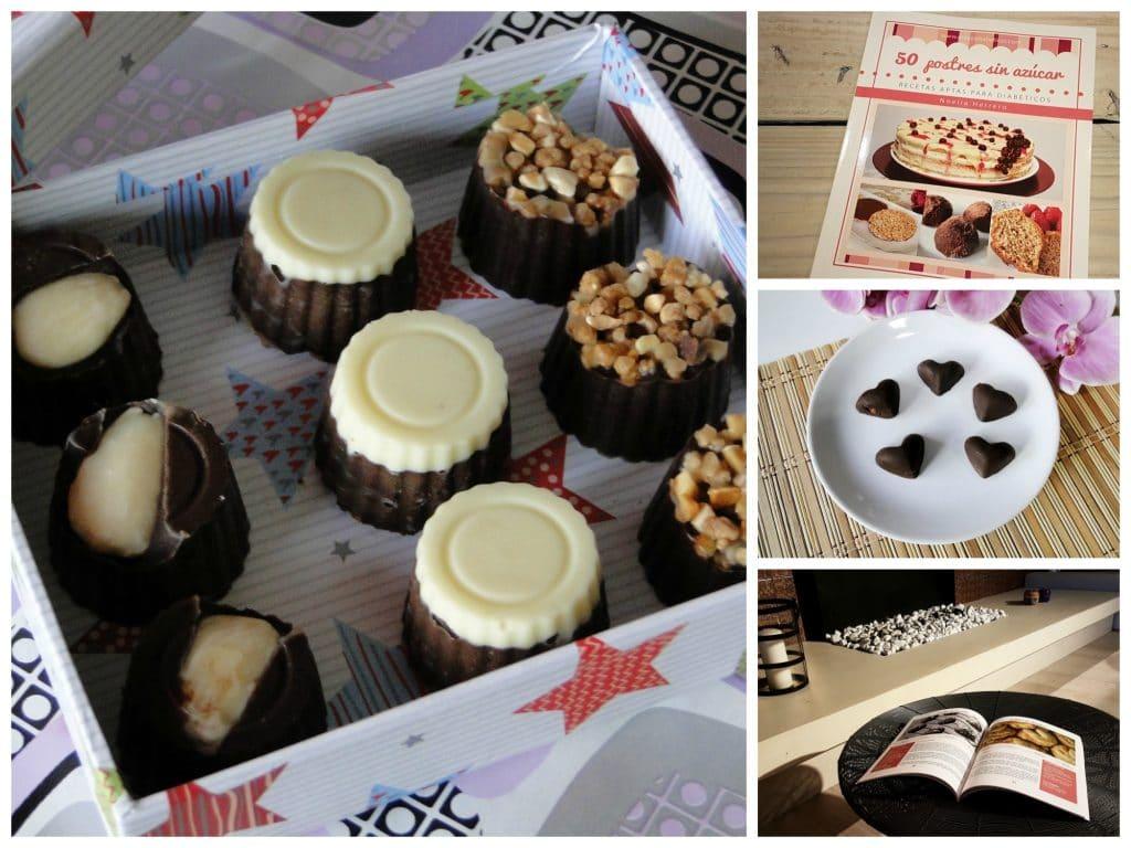 ideas regalo para san valentin dulces diabeticos