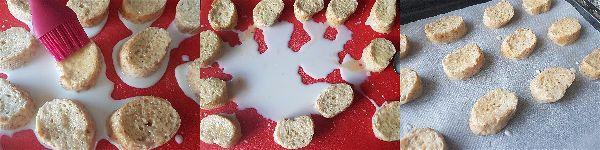 torrijas sin azucar para diabeticos - 2