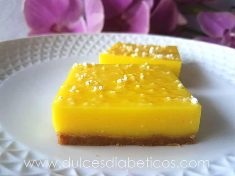 lemon bars bocaditos de limon sin azucar_opt
