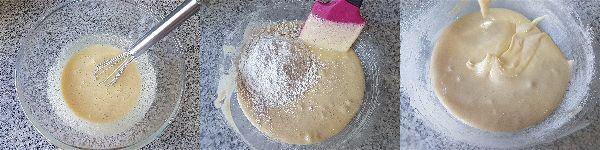 tarta selva negra sin azucar - 1