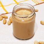 Mantequilla de cacahuete light sin azucar