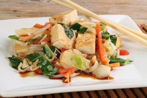 tofu-con-verduras