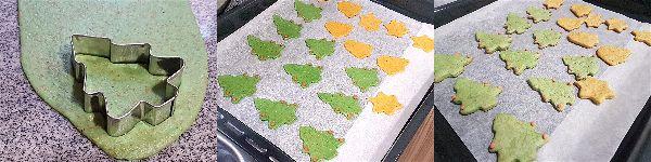 Galletas de Navidad sin azucar - 3