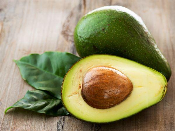 Mejores frutas diabeticos - Aguacate y diabetes