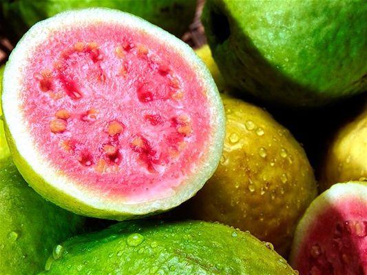 Mejores frutas diabeticos - Guayaba y diabetes
