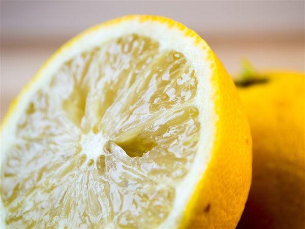 Mejores frutas diabeticos - Limon y diabetes