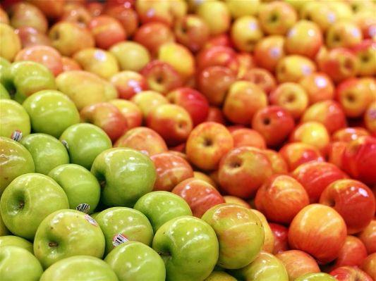 Mejores frutas diabeticos - Manzana y diabetes