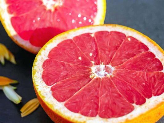 mejores frutas diabeticos - Pomelo y diabetes
