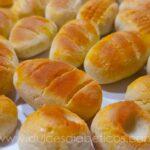 Mazapanes sin azucar - receta casera