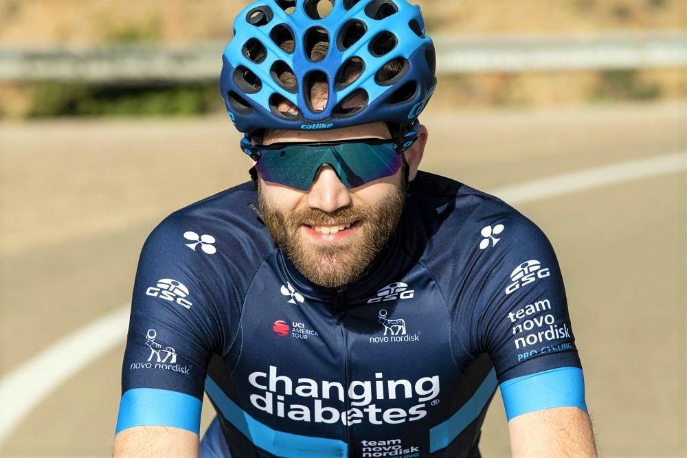 Brais Dacal - Entrevista Dulces Diabeticos