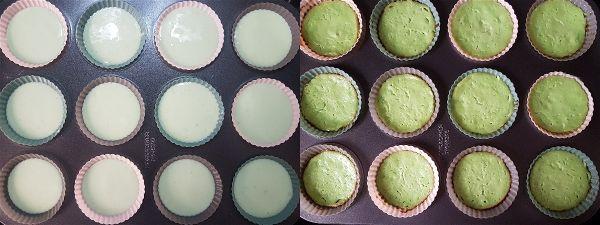 Mini tartas de lima sin azucar - 4