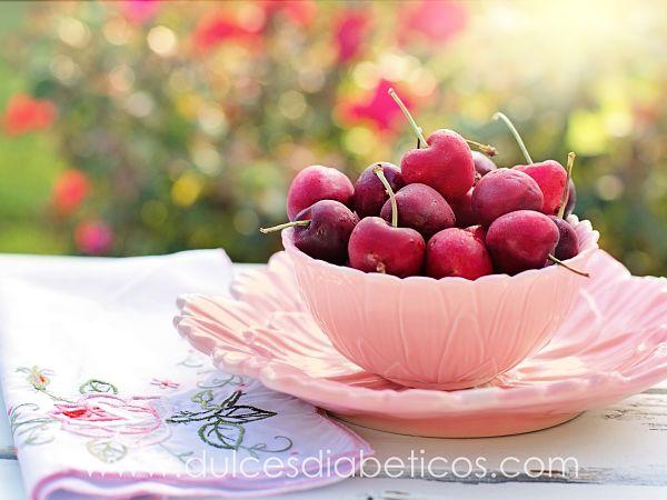 Cuales son las frutas prohibidas para diabeticos
